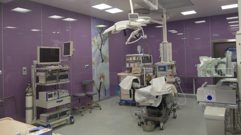 Sprzęt przekazany Szpitalowi Specjalistycznemu nr 2 w Bytomiu ma wartość ponad 2 mln zł (fot. mat. Śląskiego Urzędu Wojewódzkiego)