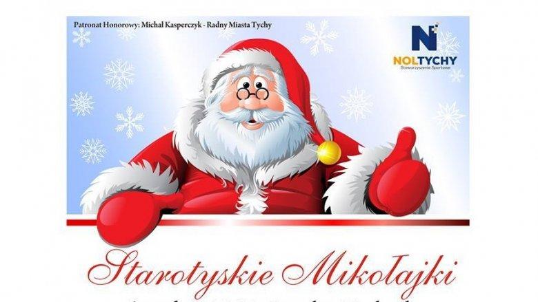 Starotyskie Mikołajki po przerwie wracają na tyski rynek (fot. mat. organizatora)