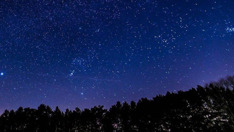 Warsztaty astronomiczne odbędą się w Domu Kultury Boguszowice (fot. pixabay)