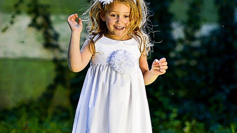 Do wygrania ręcznie szyta bawełniana sukienka marki CiHoSha (fot. mat. CiHoSha)