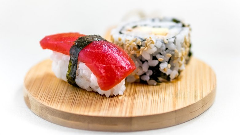 Warsztaty robienia sushi odbędą się 25 listopada w Centrum Kulinarnym w Chorzowie (fot. pixabay)