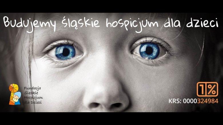 """Podczas 6. edycji Silesia Bazaar Kids będziemy wspierać dzieci potrzebujące, m.in. podopiecznych hospicjum """"Świetlikowo"""" (fot. mat. hospicjum)"""