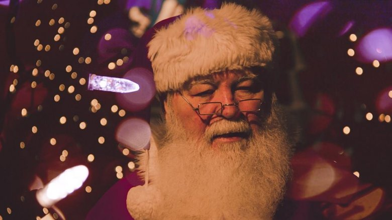 Na szczycie Czantorii można spotkać się ze Świętym Mikołajem i zostać jego certyfikowanym pomocnikiem (fot. mat. organizatora)