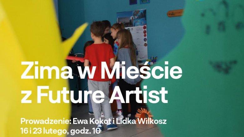 Podczas warsztatów dzieci wykorzystają dorobek polskiego dizajnu (fot. mat. organizatora)