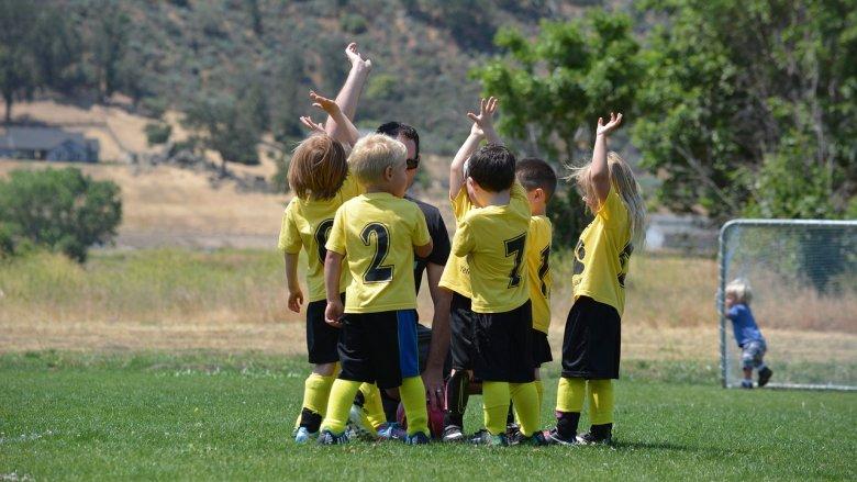 Wannado to okazja, by dzieci poznały lokalne kluby sportowe i nowe dyscypliny (fot. pixabay)