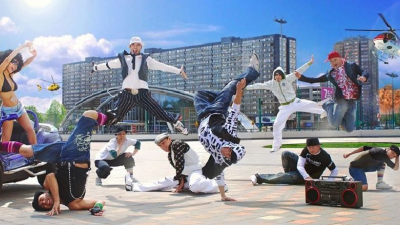 Codziennie na Fb Tito Dance będziecie mogli wziąć udział w kursie tańca (fot. Fb Tito Dance Studio)