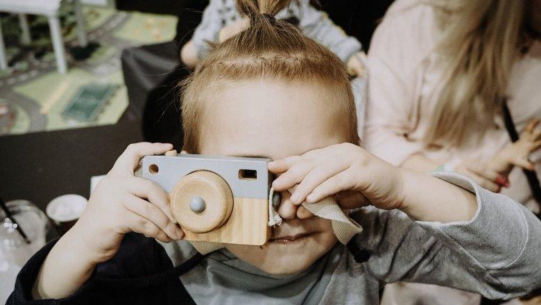 Najmłodsi będą mogli bawić się m.in. z szalonymi naukowcami (fot. mat. organizatora)