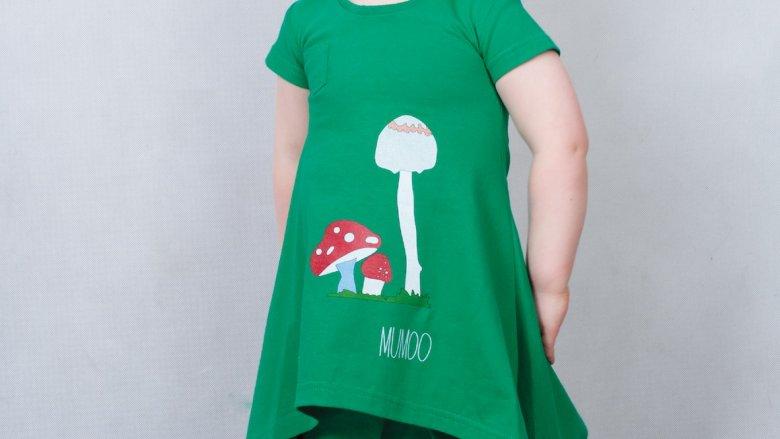 Najnowsza kolekcja mumoo już w sprzedaży (fot. materiały mumoo)