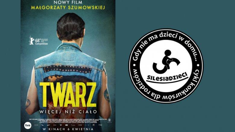 """""""Twarz"""" to kolejny film Małgorzaty Szumowskiej doceniony przez krytyków i środowisko filmowe na całym świecie (fot. Mutlikino)"""