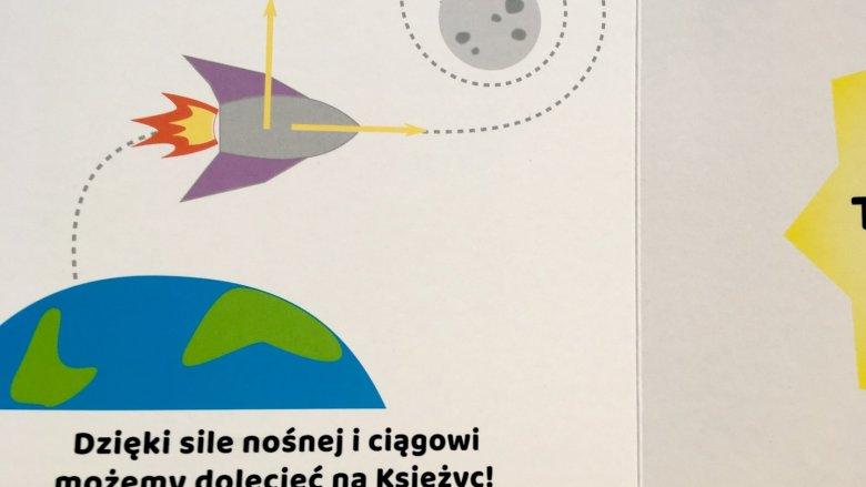 """W naszym konkursie możecie wygrać książki z serii """"Uniwersytet malucha"""" (fot. Ewelina Zielińska/SilesiaDzieci.pl)"""