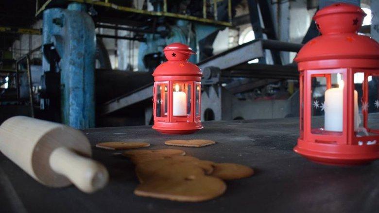 """""""Walcowanie piernika"""" odbędzie się 10 grudnia w Muzeum Hutnictwa Cynku WALCOWNIA (fot. mat. organizatora)"""