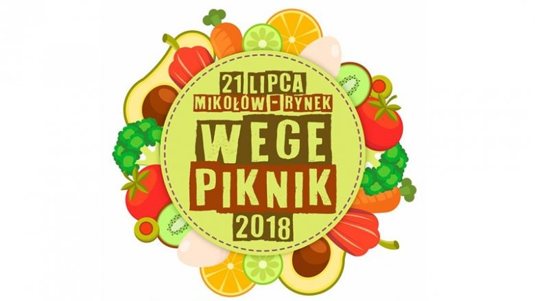 Wegepiknik odbędzie się na mikołowskim rynku 21 lipca (fot. mat. organizatora)