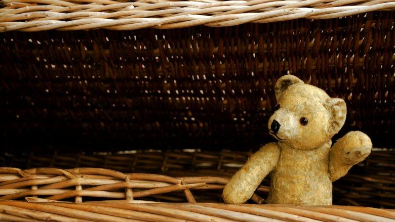 Na warsztatach dzieci stworzą m.in wiklinowe koszyczki oraz wianki (fot. mat. pixabay)