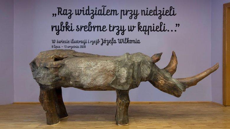 Wystawa skierowana jest do najmłodszych oraz ich rodzin (fot. mat. Fb Muzeum Miejskie w Tychach)