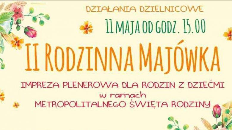 Wszystkie atrakcje majówkowe są bezpłatne (fot. mat. organizatora)