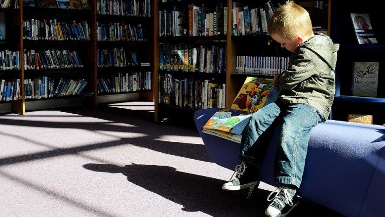 """""""Wolność czytania"""" to dużo ciekawych wydarzeń związanych z książką (fot. pixabay)"""
