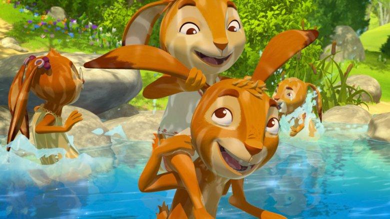 Wizyta w kinie będzie świetną rozrywką i dla dzieci, i dla rodziców. (fot. mat. organizatora)