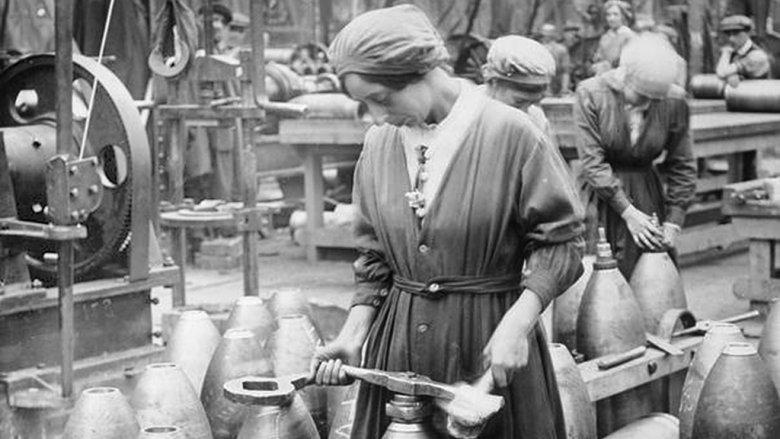 Wystawę o kobietach w przemyśle będzie można oglądać od 6 września do 29 grudnia (fot. mat. organizatora)