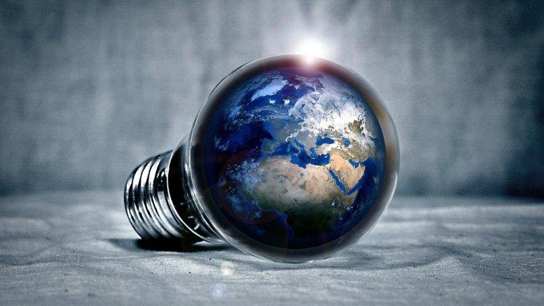 W geście solidarności z ideą ochrony naszej planety, zgaście światło na godzinę (fot. pixabay)