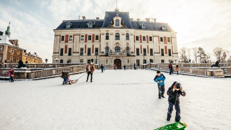 Warsztaty przeznaczone są dla dzieci od 6 do 12 lat (fot. mat. organizatora)