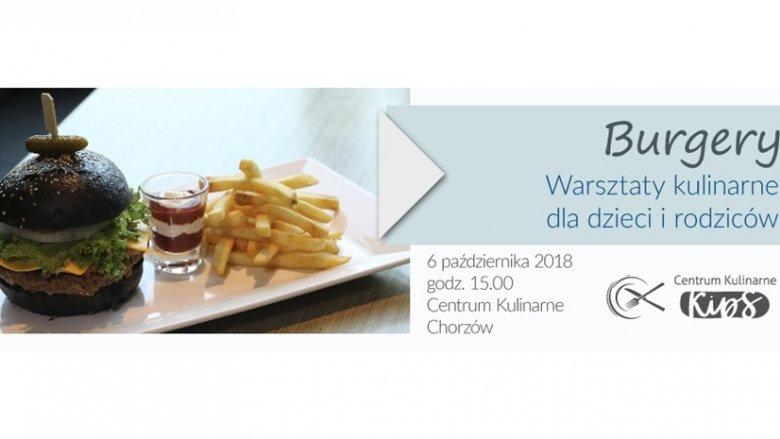 Warsztaty kulinarne z mistrzem kuchni Aleksandrem Zachutą odbędą się 6 października w Centrum Kulinarnym w Chorzowie (fot. mat. organizatora)