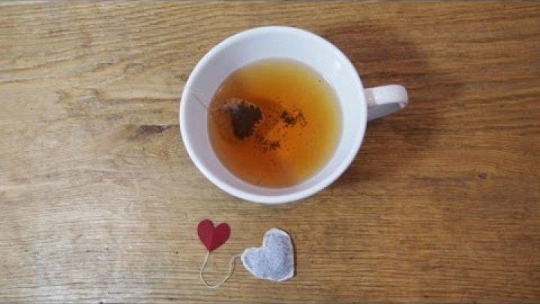 Embedded thumbnail for Walentynkowa herbatka
