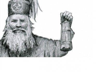 O śląskich straszkach opowie Marek Szołtysek (fot. mat. organizatora)