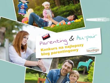 Rodzice, którzy prowadzą bloga mają szansę wygrać wartościowe nagrody (fot. materiały organizatora)