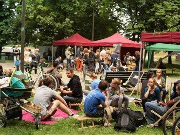 Tak było na Przystanku Śniadanie w Katowicach (fot. materiały organizatora)