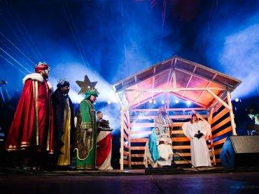 Orszak Trzech Króli przejdzie ulicami Katowic po raz szósty (fot. FB Orszak Trzech Króli w Katowicach)