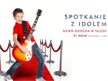 31 maja nastolatkowie będą mieli okazje spotkać się z gwiazdami młodego pokolenia (fot. mat. organizatora)