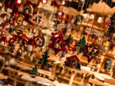 Sosnowiecki Jarmark Świąteczny odbędzie się w dniach 19-23 grudnia (fot. foter.com)