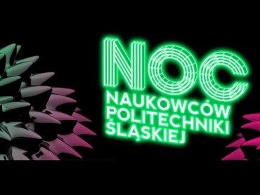 Śląska Noc Naukowców to świetna zabawa dla dzieci i dorosłych (fot. mat. organizatora)