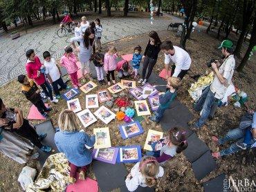 Bajko-zabawy odbędą się w Parku Powstańców Śląskich (fot. JerBa Studio, FB Do sztuki gotowi start)