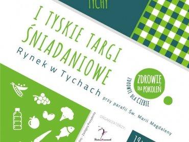 I Tyskie Targi Śniadaniowe to okazja do poznania oferty lokalnych producentów (fot. mat. organizatora)