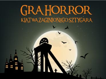 W chorzowskiej Sztygrace błąka się nieszczęśliwy duch sztygara (fot. mat. organizatora)