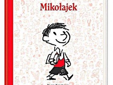 """Lubiany przez dzieci Mikołajek będzie bohaterem """"Popołudnia z bajką"""" w Teatrze Żelaznym (fot. mat. organizatora)"""