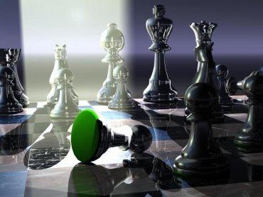 Turniej szachowy dla najmłodszych w SDK będzie okazją do sprawdzenia swoich możliwości i dobrej zabawy (fot. sxc.hu)