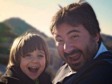 Szkolenie dla ojcow niewidomych oraz posiadających niewidome i niedowidzące dzieci to nowatorski projekt (fot. foter.com)