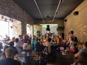 6 sierpnia w Księgarni dzieci stworzą własną wizję Sosnowca (fot. mat. FB Księgarnia)