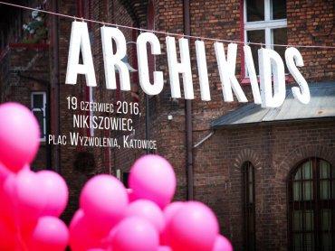 Dzieci stworzą w sercu Nikiszowca nowe Eko-Miasto (fot. mat. organizatora)
