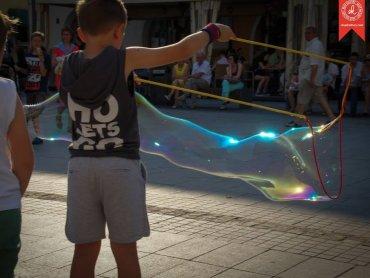 Niedzielnemu Skupowi Kultury będą towarzyszyć dodatkowe atrakcje dla najmłodszych (fot. FB Skup Kultury)