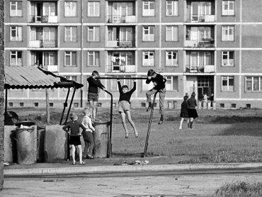 """""""Wakacje na klopsztandze"""" to jedna z propozycji Muzeum Miejskiego w Tychach (fot. Andrzej Czyżewski ze zbiorów MMT)"""