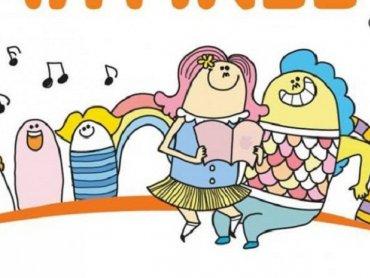 Na rodzinnym matinee nikt nie musi słuchać muzyki na siedząco (fot. mat. organizatora)