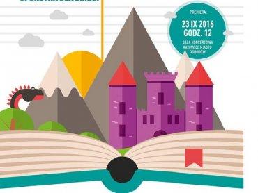 Premiera operetki odbędzie się w Katowice Miasto Ogrodów 23 września (fot. mat. organizatora)