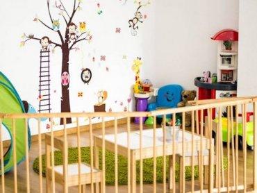 W Pli Pla Plo mile widziani są goście w każdym wieku, a dla dzieci przygotowano kącik do zabawy (fot. mat. Pli Pla Plo)