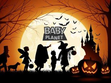 Mamy dla Was 5 wejściówek na straszny bal w Baby Planet Sosnowiec (fot. mat. organizatora)