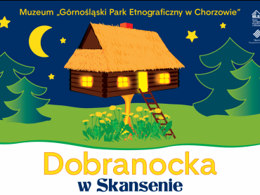 """""""Dobranocka w Skansenie"""" to nastrojowe legendy i baśnie opowiadane dzieciom (fot. mat. organizatora)"""