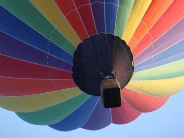 Jedną z atrakcji imprezy będą loty balonem na uwięzi (fot. foter.com)