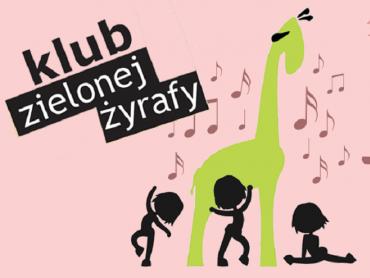 """""""Kreatywne tańcowanie"""" to warsztaty dla dzieci i ich opiekunów (fot. mat. FB Becek)"""